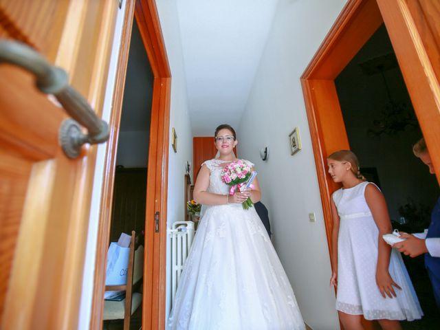 Il matrimonio di Giovanni e Debora a Ostuni, Brindisi 2