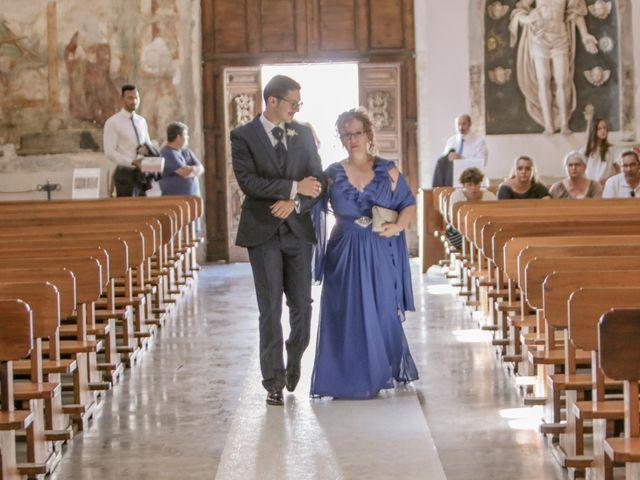 Il matrimonio di Giovanni e Debora a Ostuni, Brindisi 9