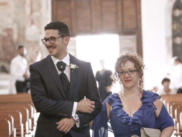 Il matrimonio di Giovanni e Debora a Ostuni, Brindisi 10
