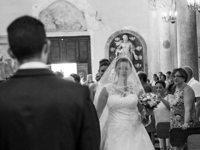 Il matrimonio di Giovanni e Debora a Ostuni, Brindisi 12