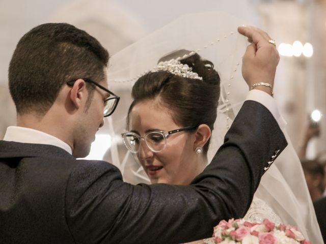 Il matrimonio di Giovanni e Debora a Ostuni, Brindisi 13