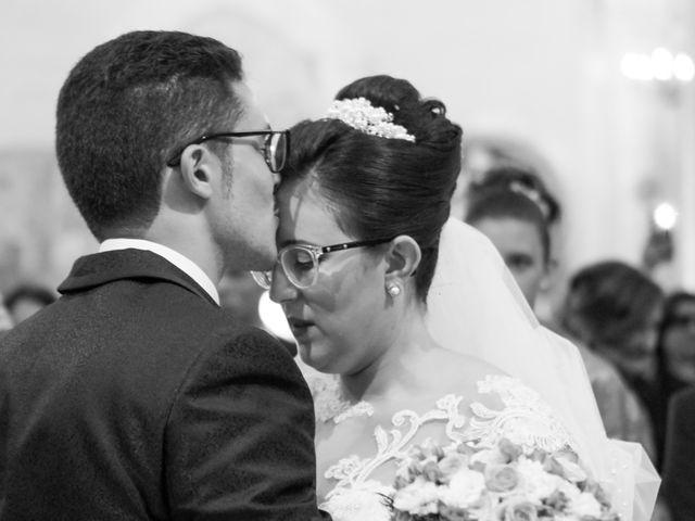 Il matrimonio di Giovanni e Debora a Ostuni, Brindisi 15