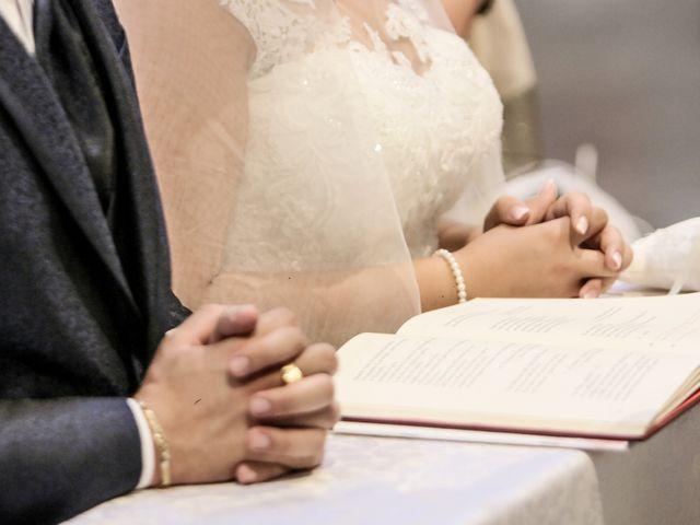Il matrimonio di Giovanni e Debora a Ostuni, Brindisi 16