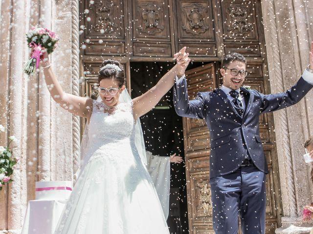 Il matrimonio di Giovanni e Debora a Ostuni, Brindisi 17