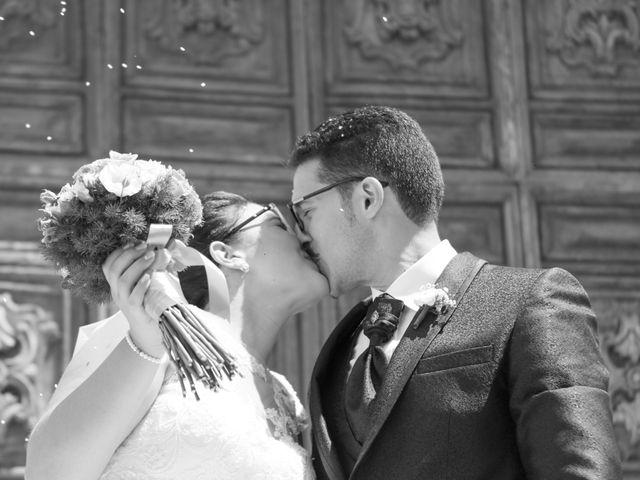 Il matrimonio di Giovanni e Debora a Ostuni, Brindisi 18