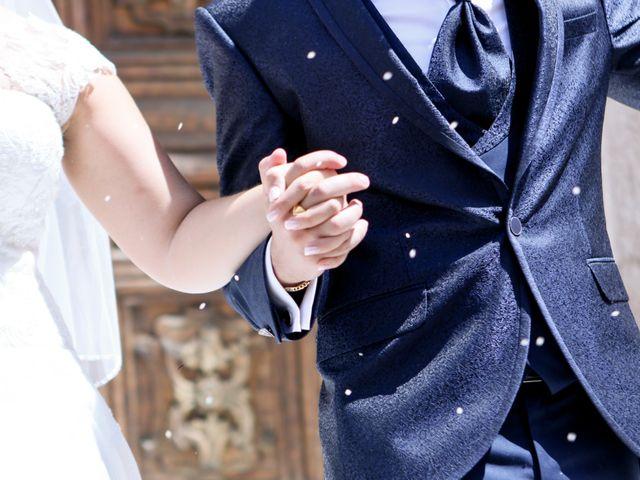 Il matrimonio di Giovanni e Debora a Ostuni, Brindisi 19