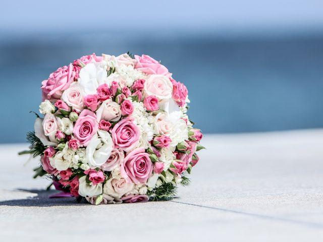 Il matrimonio di Giovanni e Debora a Ostuni, Brindisi 20