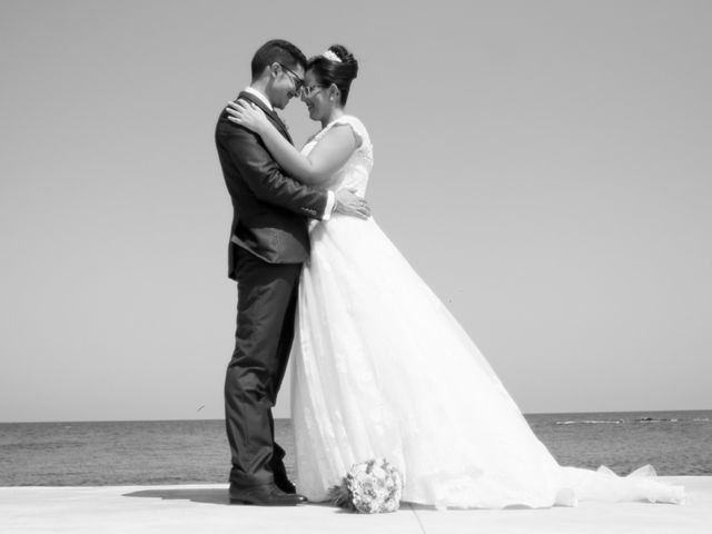 Il matrimonio di Giovanni e Debora a Ostuni, Brindisi 21