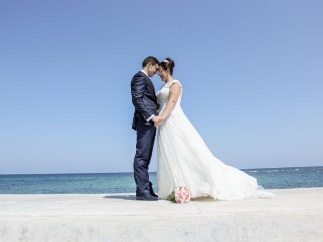 Il matrimonio di Giovanni e Debora a Ostuni, Brindisi 22