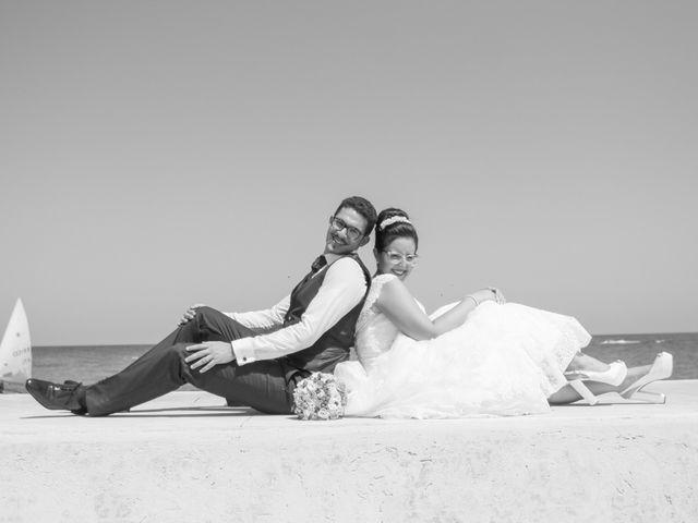 Il matrimonio di Giovanni e Debora a Ostuni, Brindisi 24