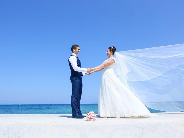 Il matrimonio di Giovanni e Debora a Ostuni, Brindisi 25