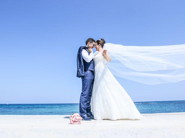 Il matrimonio di Giovanni e Debora a Ostuni, Brindisi 26