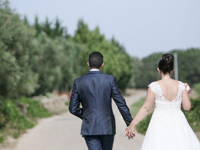 Il matrimonio di Giovanni e Debora a Ostuni, Brindisi 27