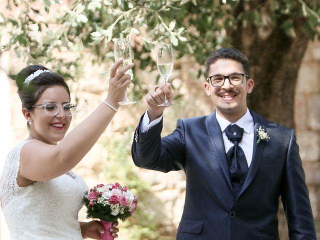 Il matrimonio di Giovanni e Debora a Ostuni, Brindisi 29