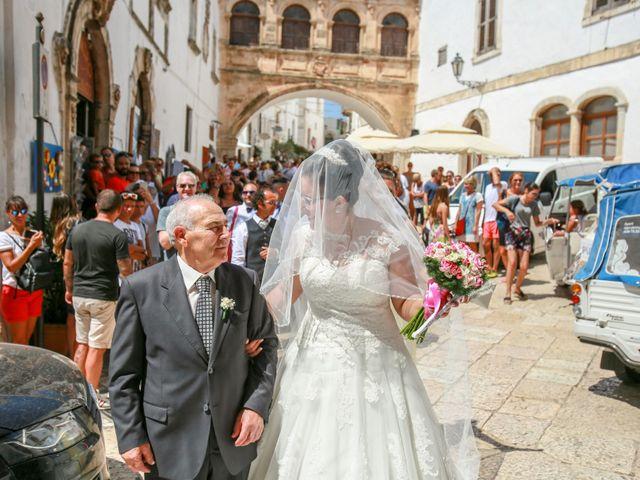 Il matrimonio di Giovanni e Debora a Ostuni, Brindisi 31
