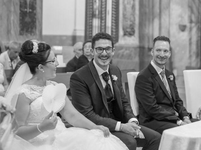 Il matrimonio di Giovanni e Debora a Ostuni, Brindisi 33