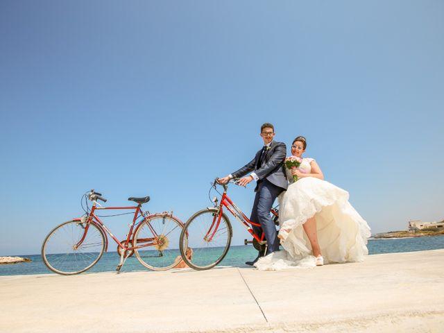 Il matrimonio di Giovanni e Debora a Ostuni, Brindisi 35