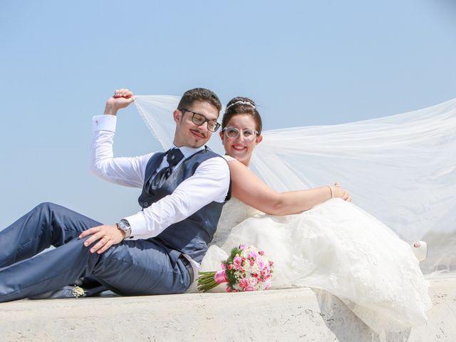 Il matrimonio di Giovanni e Debora a Ostuni, Brindisi 36