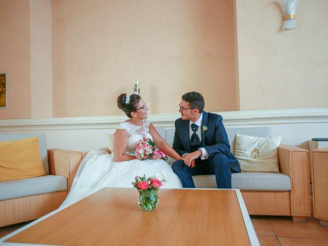 Il matrimonio di Giovanni e Debora a Ostuni, Brindisi 45
