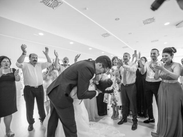 Il matrimonio di Giovanni e Debora a Ostuni, Brindisi 46