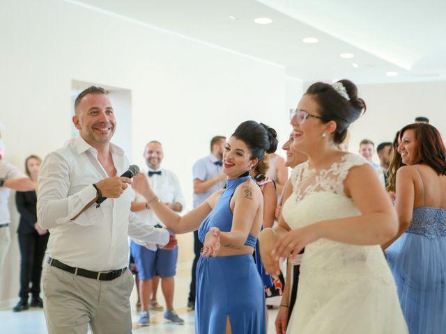 Il matrimonio di Giovanni e Debora a Ostuni, Brindisi 47