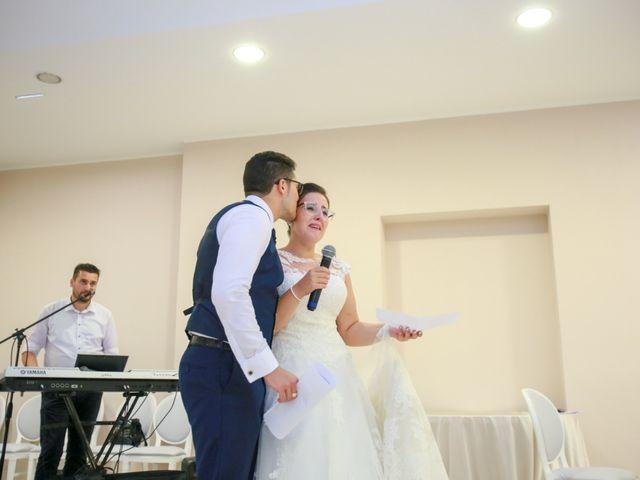 Il matrimonio di Giovanni e Debora a Ostuni, Brindisi 51