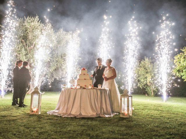 Il matrimonio di Giovanni e Debora a Ostuni, Brindisi 52