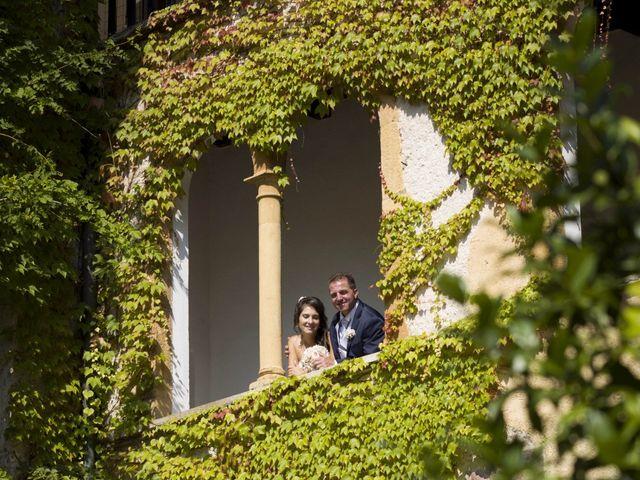 Il matrimonio di Gabriele e Arianna a Lamon, Belluno 13