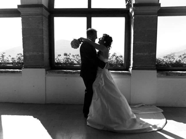 Il matrimonio di Gabriele e Arianna a Lamon, Belluno 14