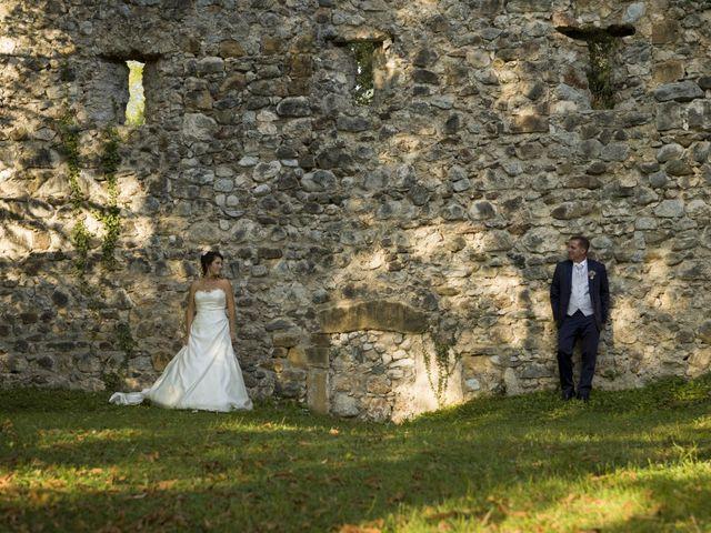 Il matrimonio di Gabriele e Arianna a Lamon, Belluno 18