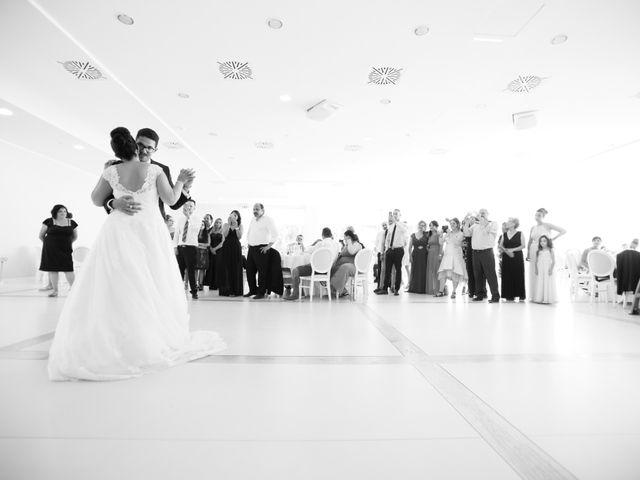 Il matrimonio di Giovanni e Debora a Ostuni, Brindisi 54