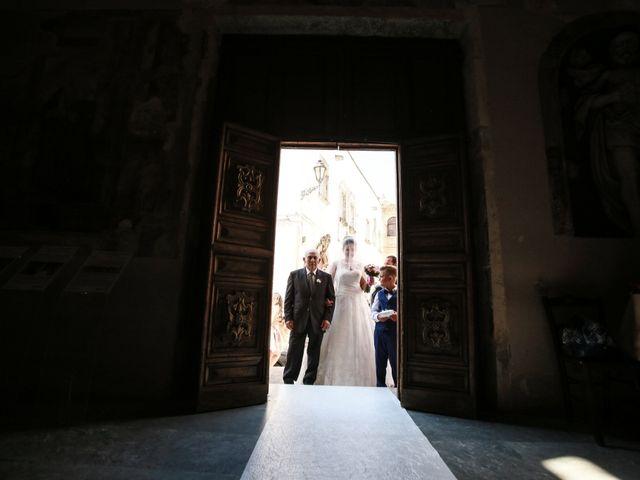 Il matrimonio di Giovanni e Debora a Ostuni, Brindisi 14