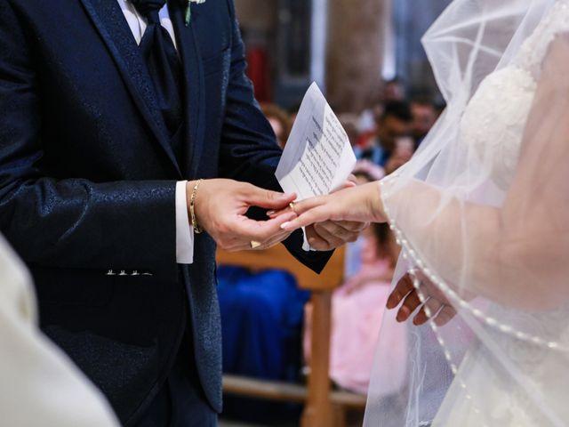 Il matrimonio di Giovanni e Debora a Ostuni, Brindisi 56