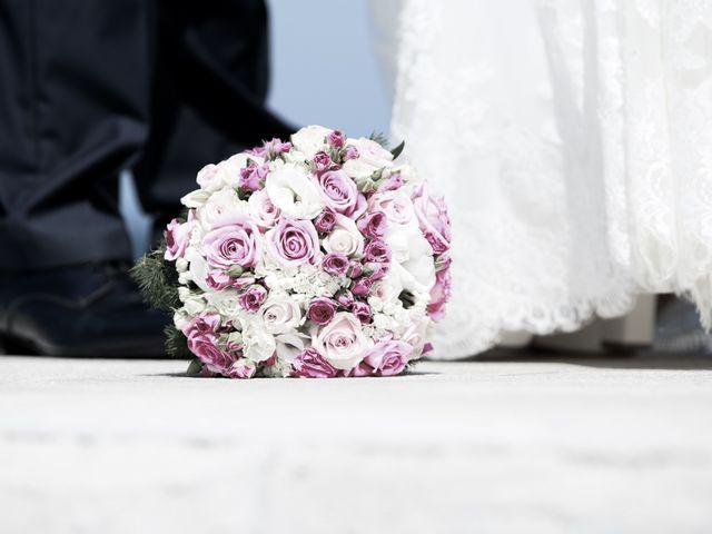 Il matrimonio di Giovanni e Debora a Ostuni, Brindisi 38