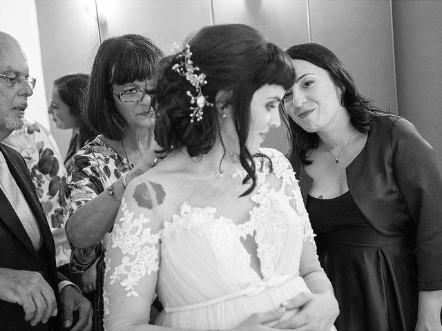 Il matrimonio di Daniele e Raffaella a Roma, Roma 9