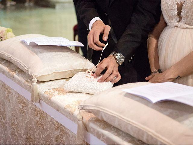 Il matrimonio di Daniele e Raffaella a Roma, Roma 24