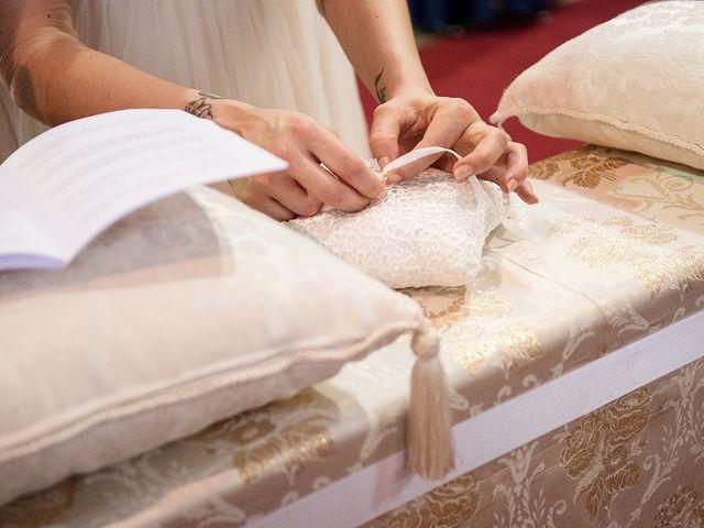 Il matrimonio di Daniele e Raffaella a Roma, Roma 26