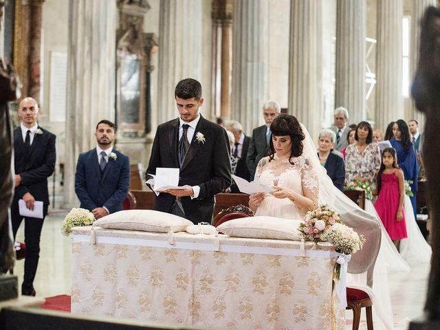 Il matrimonio di Daniele e Raffaella a Roma, Roma 29
