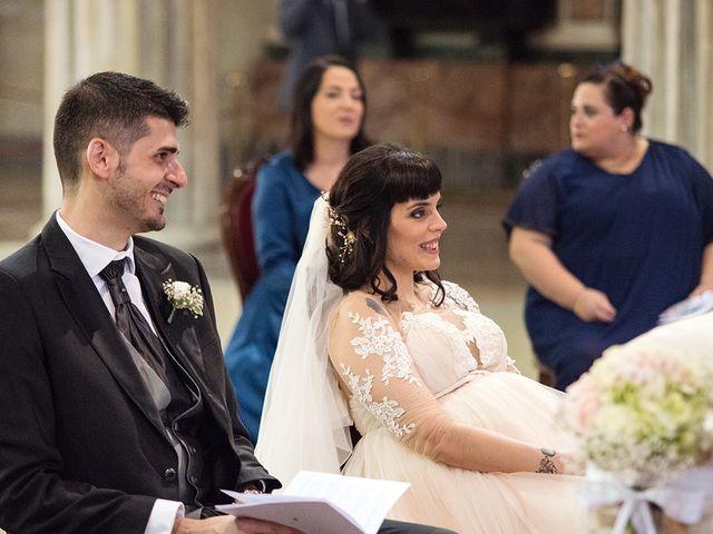 Il matrimonio di Daniele e Raffaella a Roma, Roma 31