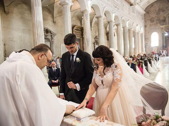 Il matrimonio di Daniele e Raffaella a Roma, Roma 33