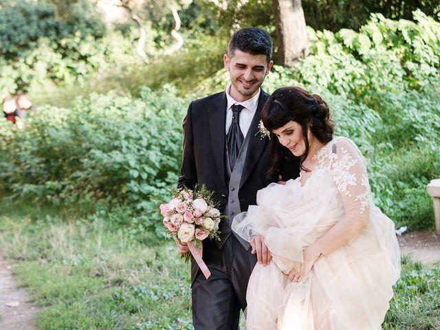 Il matrimonio di Daniele e Raffaella a Roma, Roma 40