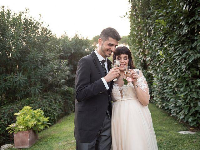 Il matrimonio di Daniele e Raffaella a Roma, Roma 41