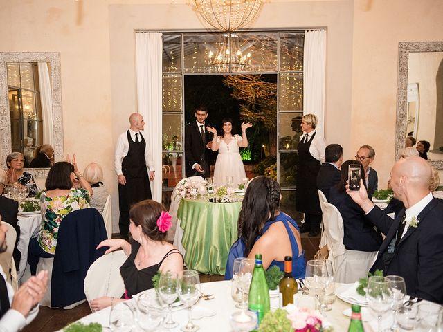 Il matrimonio di Daniele e Raffaella a Roma, Roma 50