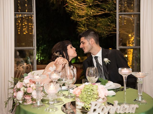 Il matrimonio di Daniele e Raffaella a Roma, Roma 51