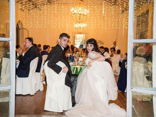 Il matrimonio di Daniele e Raffaella a Roma, Roma 52