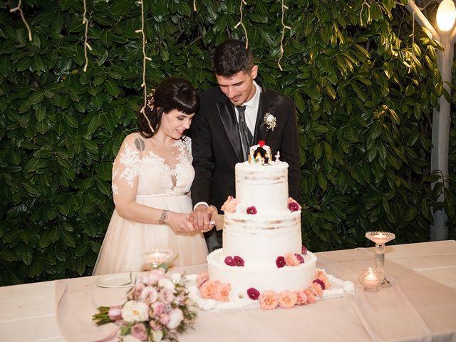 Il matrimonio di Daniele e Raffaella a Roma, Roma 53