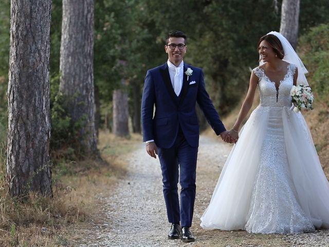 Il matrimonio di Matteo e Roberta a Fermo, Fermo 3
