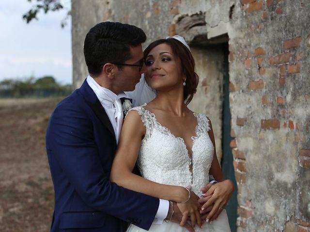Il matrimonio di Matteo e Roberta a Fermo, Fermo 1