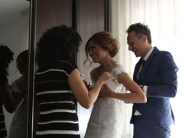 Il matrimonio di Matteo e Roberta a Fermo, Fermo 7