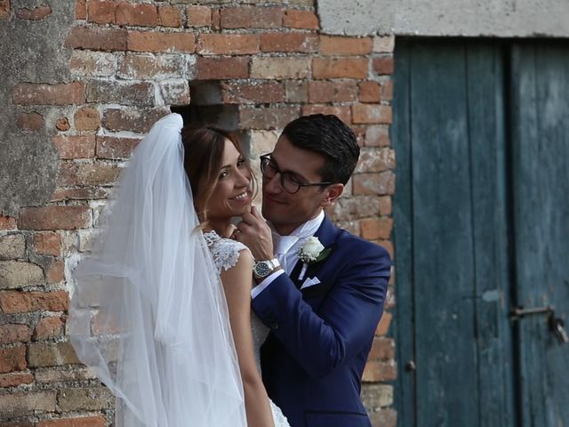 Il matrimonio di Matteo e Roberta a Fermo, Fermo 12